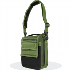 MaxPedition 211G Neat Freak Compartmentalized Organizer, OD Green