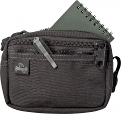 MaxPedition 214B Four-by-Six Pouch, Black