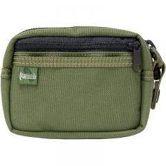 MaxPedition 214G Four-by-Six Pouch, OD Green