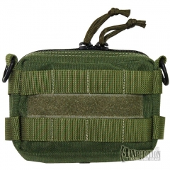MaxPedition 223G TACTILE Pocket, Small, Green