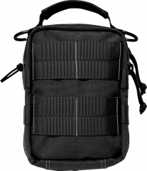 MaxPedition 226B FR-1 Combat Medical Pouch, Black