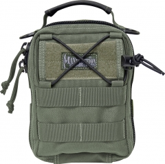 MaxPedition 226F FR-1 Combat Medical Pouch, Foliage Green
