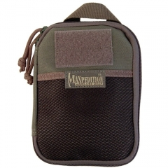 MaxPedition 246F E.D.C. Pocket Organizer, Foliage Green