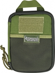 MaxPedition 246G E.D.C. Pocket Organizer, OD Green