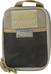 MaxPedition 246K E.D.C. Pocket Organizer, Khaki