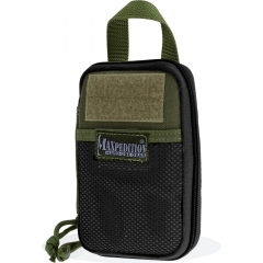 MaxPedition 259G Mini Pocket Organizer, OD Green