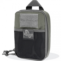 MaxPedition 261F Fatty Pocket Organizer, Foliage Green