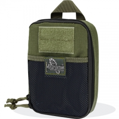 MaxPedition Fatty Pocket Organizer (OD Green) 261G