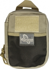 MaxPedition 261K Fatty Pocket Organizer, Khaki