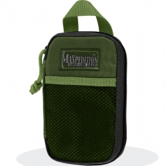 MaxPedition 262G Micro Pocket Organizer, OD Green