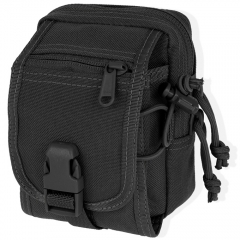 MaxPedition M-1 Waistpack (Black) 307B