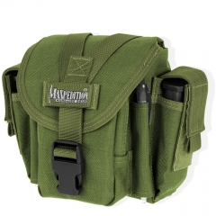MaxPedition 313G M-4 Waistpack, Green