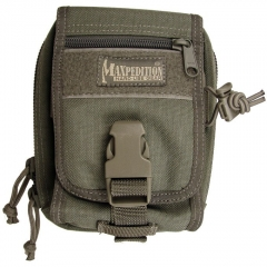 MaxPedition 315F M-5 Waistpack, Foliage Green