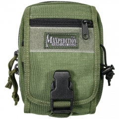 MaxPedition 315G M-5 Waistpack, Green