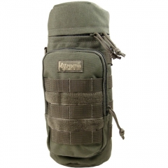 MaxPedition 323FG Bottle Holder 12x5, Foliage Green