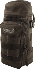 MaxPedition 325B Bottle Holder 10x4, Black