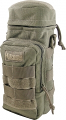MaxPedition 325F Bottle Holder 10x4, Foliage Green