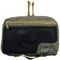 MaxPedition 329K Individual First Aid Pouch, Khaki