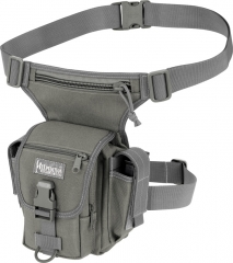 MaxPedition 401F Thermite Versipack Shoulder/Waist Carry Pack, Foliage Green