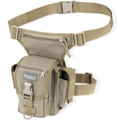 MaxPedition 401K Thermite Versipack Shoulder/Waist Carry Pack, Khaki