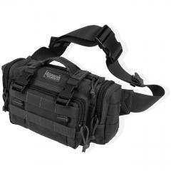 MaxPedition 402B Proteus Versipack, Black