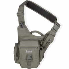 MaxPedition 403F FatBoy Versipack, Foliage Green
