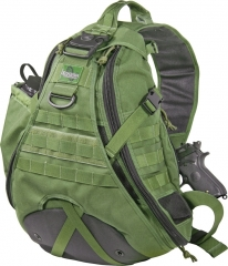 MaxPedition 410G Monsoon GearSlinger, Green