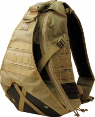 MaxPedition 410K Monsoon GearSlinger, Khaki