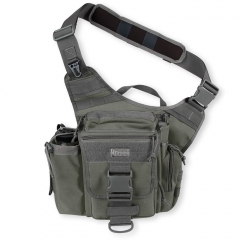 MaxPedition 412F Jumbo Fatboy, Foliage Green