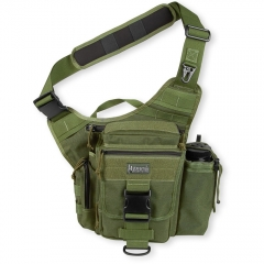 MaxPedition 413G Jumbo Fatboy, S-Type, OD Green