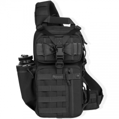 MaxPedition 431B Sitka Gearslinger, Black