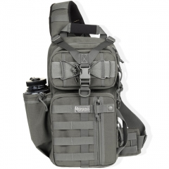 MaxPedition 431F Sitka Gearslinger, Foliage Green