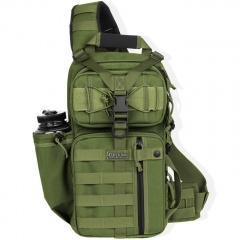 MaxPedition 431G Sitka Gearslinger, OD Green