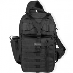 MaxPedition 432B Kodiak Gearslinger, Black