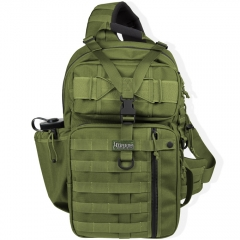 MaxPedition 432G Kodiak GearSlinger, OD Green