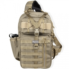 MaxPedition 432K Kodiak GearSlinger, Khaki