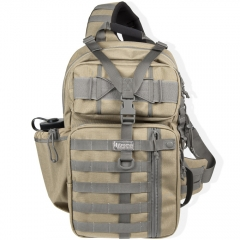 MaxPedition 432KF Kodiak Gearslinger, Khaki Foliage
