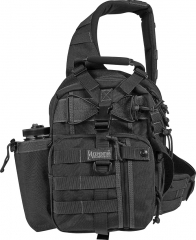 MaxPedition Noatak Gearslinger Pack Black 434B