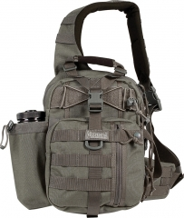 MaxPedition 434F Noatak Gearslinger, Foliage Green