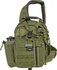 MaxPedition 434G Noatak Gearslinger, OD Green