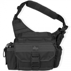 MaxPedition 439B Mongo Versipak, Black