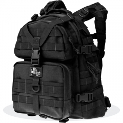 MaxPedition 512B Condor II Backpack, Black