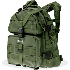 MaxPedition 512G Condor II Backpack, Green