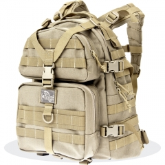 MaxPedition 512K Condor II Backpack, Khaki
