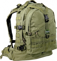 MaxPedition 514G Vulture II Backpack, OD Green