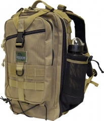MaxPedition 517K Pygmy Falcon II Backpack, Khaki