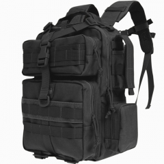 MaxPedition 529B Typhoon Backpack, Black