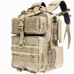 MaxPedition 529K Typhoon Backpack, Khaki