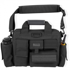 MaxPedition 604B Last Resort Bug-Out Attache, Black