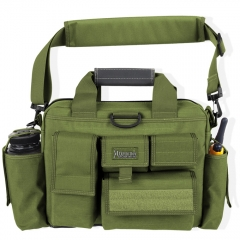 MaxPedition 604G Last Resort Bug-Out Attache, OD Green